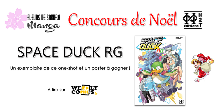 Concours Editions H2T