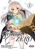 Grimoire of zero 1